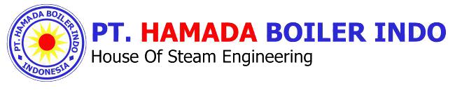 PT HAMADA BOILER INDO Logo